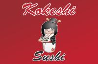 Kokeshi Sushi