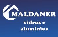 Maldaner Vidros e Alumínio