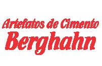 ARTEFATOS DE CIMENTO BERGHAHN