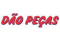 AUTO PEÇAS DÃO PEÇAS