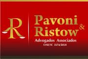 PAVONI E RISTOW ADVOGADOS ASSOCIADOS