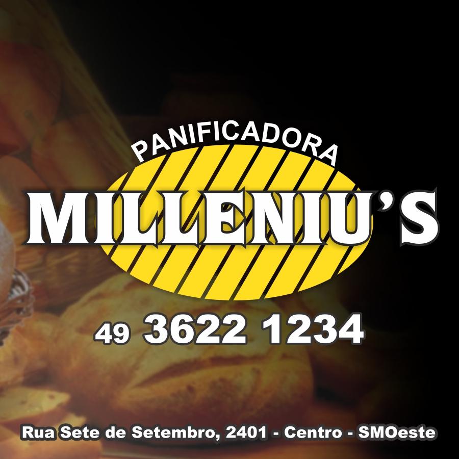 PANIFICADORA MILLENIUS