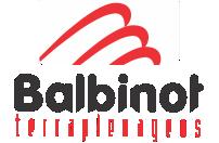 MECÂNICA TERRAPLANAGEM BALBINOT