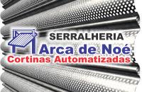 SERRALHERIA ARCA DE NOÉ