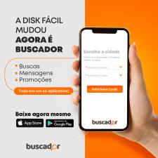 Buscador app
