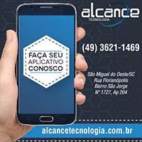 ALCANCE TECNOLOGIA