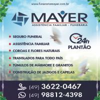 FUNERÁRIA MAYER